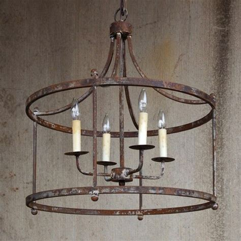 Farmhouse Chandelier Lighting by Best 25 Iron Chandeliers Ideas Only On Plank