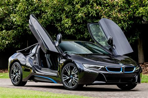 Bmw I8 Doors bmw i8 doors open forcegt