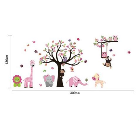 kinderzimmer gunstig dekorieren wandtattoo f 252 r kinderzimmer g 252 nstig wandaufkleber