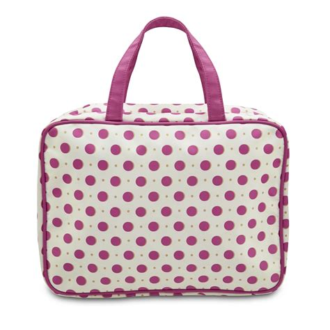 Simply Fab Bodas Travel Bags by Shop Pink To Support Breast Cancer Awareness Month