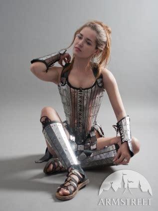 vendita lade di sale corsettocorazzato in stile warrior