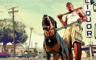 Grand Theft Auto 5 A Mix Of Gta Grand Theft Auto Wallpapers C Town Gaming