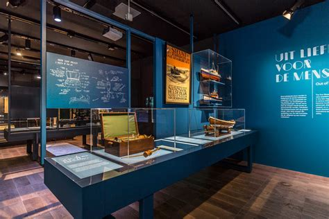 scheepvaartmuseum gamechangers gamechangers maritieme innovaties kloosterboer