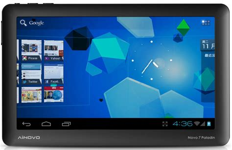 best android tablet 2012 top 10 upcoming 2012 low cost android 4 0 ics tablets