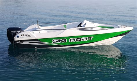 best ski boats 2017 towboat design ski 19 wake boat wakesurf boat ski