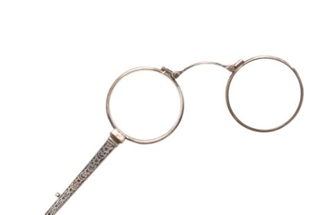 history of eyeglasses health beat