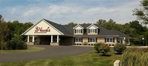 naugle funeral home home review