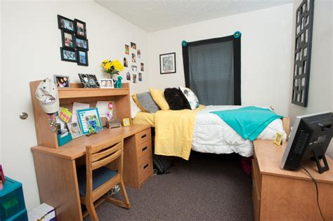 educational housing services apartment amenities student affairs ashland university