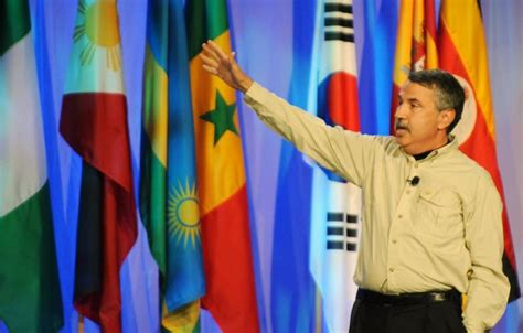 new york times best books 2009 thomas friedman the world is flat author arrives in