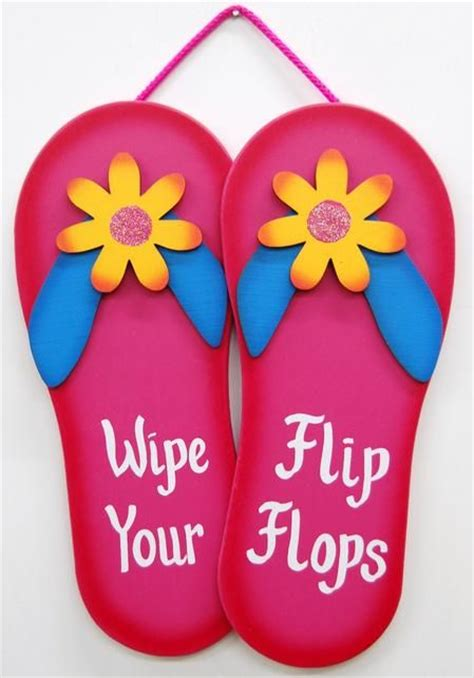 flip flop home decor flip flop decor for pool sandals flip flops flip flops shops sandals