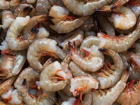 everything you need to know to buy better shrimp serious