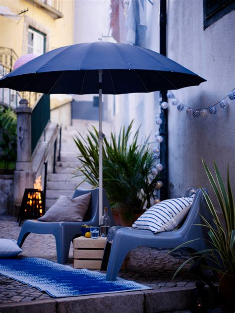 ikea 2013 summer decorative lighting 11 modern home a blue summer with ikea 2016 outdoor collection the