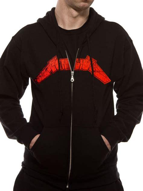 metallica hoodie metallica red ninja star hoodie buy metallica red