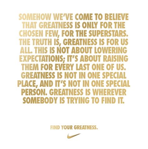 greatness quotes sports quotes about greatness quotesgram