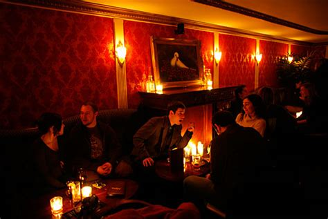 Auction House Nyc by Top Five Date Bars In New York City New York Magazine