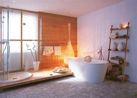 Wellness Badezimmer by Wellness Badezimmer Als Spa Sch 214 Ner Wohnen