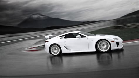 lfa lexus wallpaper hd lexus lfa wallpaper hd pictures