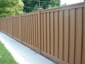 trex composite fencing utah s fence installation contractor and materials supplier