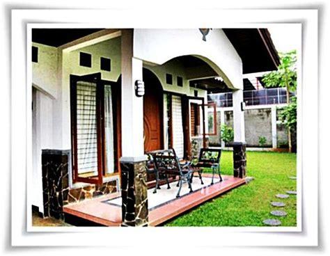 contoh desain mushola sederhana contoh teras rumah sederhana gambar desain teras gambar