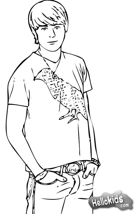 hsm troy coloring pages hellokids com