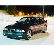 BMW E36 325i Coupe Carpark In The Mountains  A Photo On