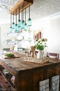 Cheap Kitchen Chandeliers 17 Charming Farmhouse Dining Room Design And Decor Ideas