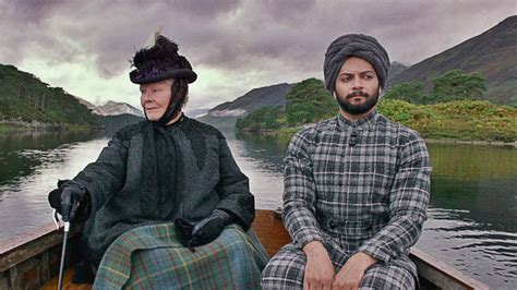 film queen and abdul victoria and abdul official trailer 2017 judi dench
