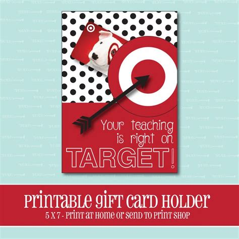 Instant Gift Cards - 47 best images about for teachers on pinterest gift card holders teaching and gift