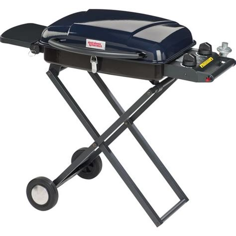 backyard grill 2 burner gas grill reviews outdoor gourmet tailgate 2 burner gas grill academy