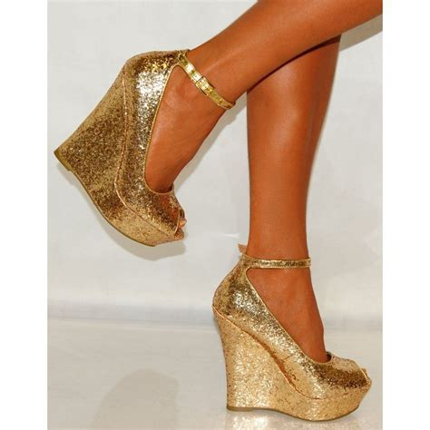 White and Gold Wedding. Reception Dancing Shoes. Bride