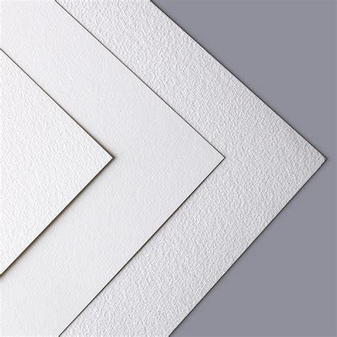 Winsor & Newton Professional Watercolour Paper - Ken ... A-paper