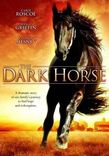one day horse film το μαύρο άλογο the dark horse 2014 tainies online δράμα