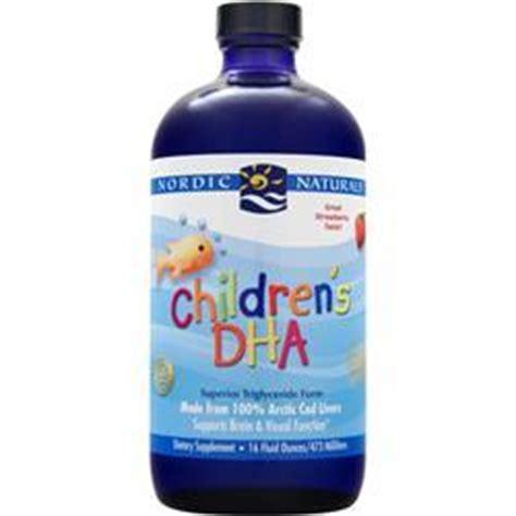 Sale Nordic Children S Dha Strawberry 237ml nordic naturals children s dha liquid on sale at allstarhealth