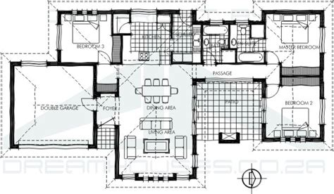 Bali Style House Floor Plans | bali house plans