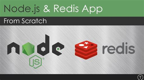 redis tutorial node js build a node js redis app from scratch by traversy media