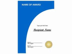 Certificate Template Powerpoint More Certificate Clip Art