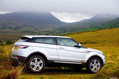 land rover range rover evoque coupe photos land rover range rover evoque coupe caradisiac com