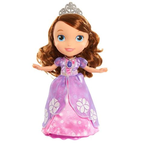 Dres Big Sofia disney junior sofia the magic sofia doll ebay