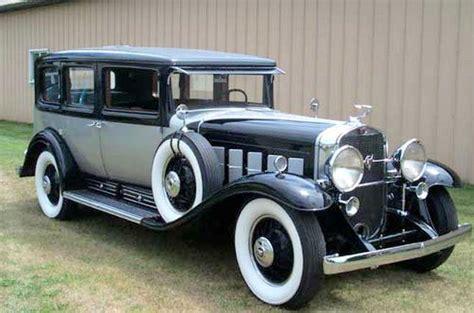 1930s Cadillac by 1930 Cadillac Custom Information And Photos Momentcar