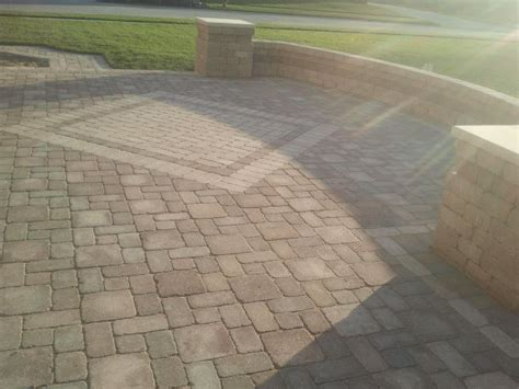 Patios Galore patios galore rustic patio detroit by pms diversified we re the guys