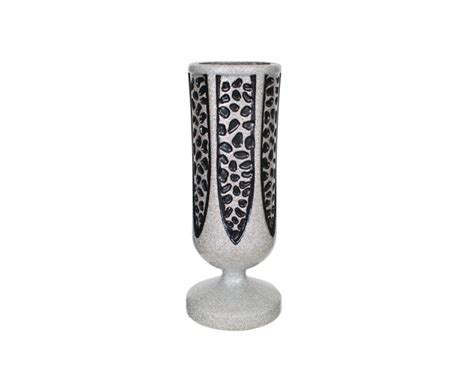 Metalcraft Vases memorial vases upright vases crest u s metalcraft