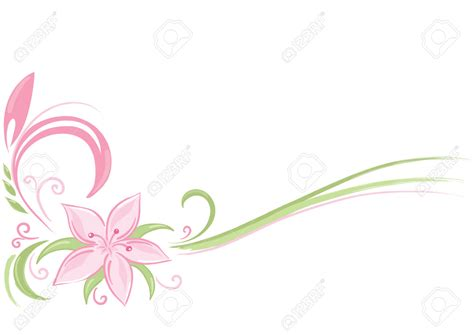 Wedding Background Clipart by Free Floral Background Clipart