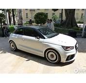 Audi A1 Clubsport Quattro Price Wallpaper  1024x768 2353