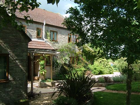 Log Cabin Holidays In Somerset by Large Cottage In Somerset Log Cabin Breaks