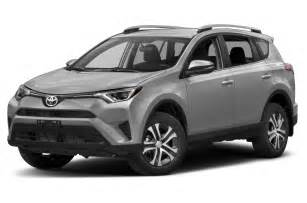 new 2017 toyota rav4 price photos reviews safety
