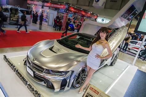 2016 tokyo auto salon show bmw photo gallery