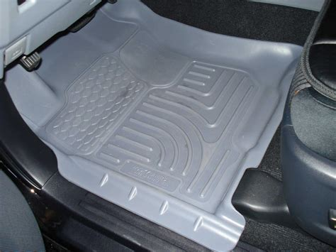 husky liners vs weathertech autos post