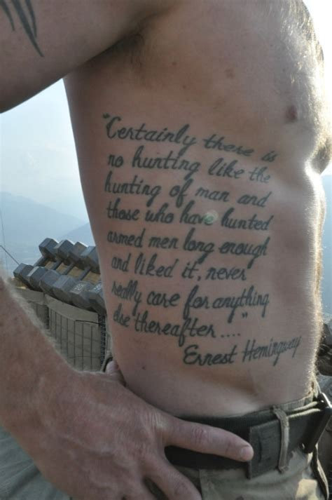 good places to get quote tattoos on your body best