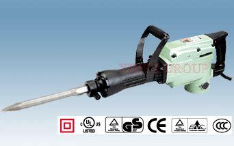 Hitachi Hammer 39 5 Joule Ph65a demolition hammer manufacturer factory supplier wholesaler