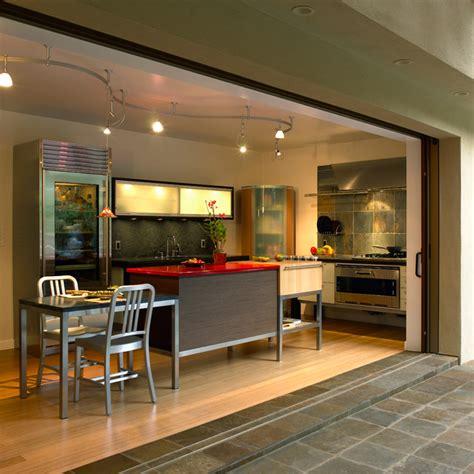 open plan kitchen ideas kitchentoday